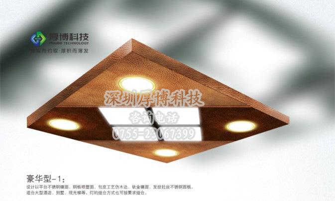 LED电梯照明