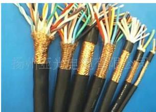 仪表回路用电缆