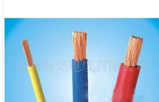 电线 绝缘导线 铜芯线
