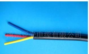 KVV、KVVP、KVVP2 塑料绝缘控制电缆