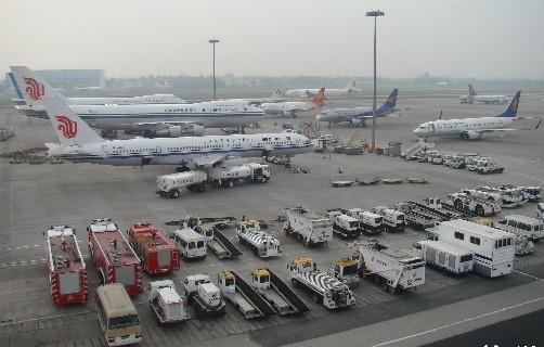 深圳的飞机场有哪几个