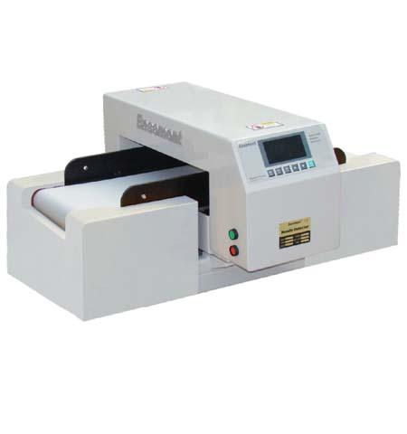 HD-3010T高级检针机
