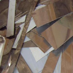 收购废旧金属材料(长期收购)