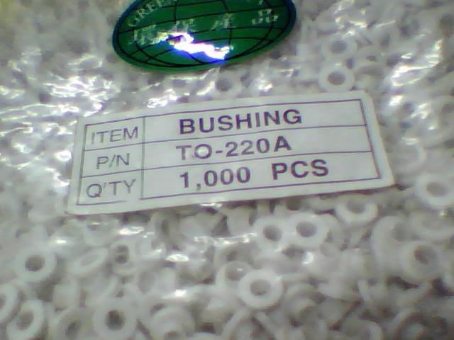 专业生产TO-220A/TO-220B/TO-220D/220系列绝缘粒,绝缘粒子