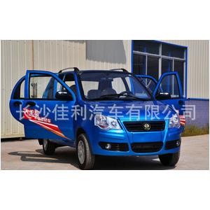 新能源qy轻型电动汽车