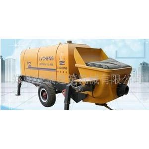 HBTS80-13-90L寳順牌混凝土输送泵