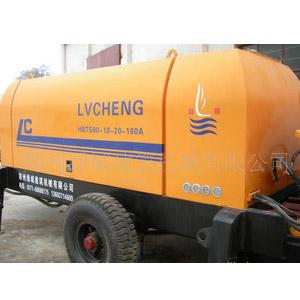 HBT90-13-180寳順牌优质高效混凝土输送泵