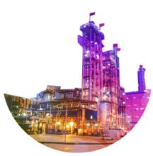 化工新材料——背景