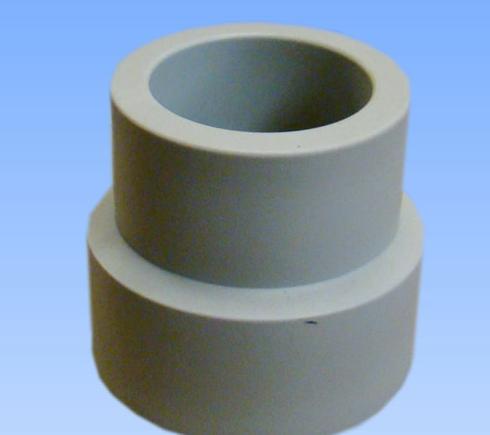 产品名称 供应 PVC U排水管件系列 内螺纹式伸缩节 -供应 PVC U排水