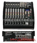 XM1404调音台