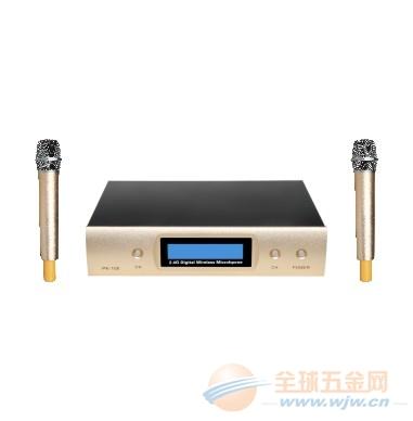 2.4G数字无线麦克风,无线话筒,高保真无线麦克风