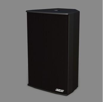 JAZZ HQ-8512RT 二分频全音域12寸扬声器