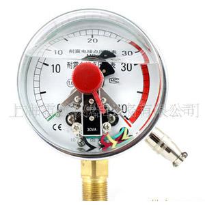 yx-100/150电接点压力表