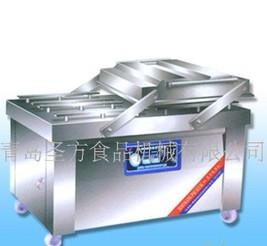 圣方DZ600液�w真空包�b�C