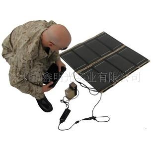 标准版cigs柔性薄膜太阳能电池