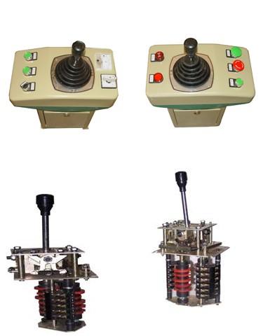 FWQT/A型系列塔机联动操纵台