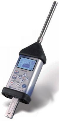 SVAN 959 声学 振动分析仪