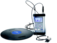 SVAN 958 四通道 声学 振动分析仪