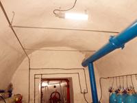 避难硐室过渡室喷淋系统