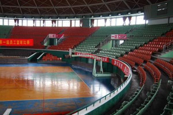 河南省体育馆