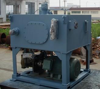 供应锚机液压泵站图片