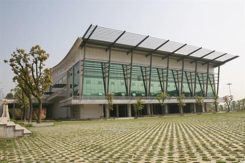 湖南财经学院体育馆