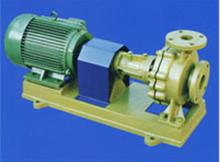 QRY型系列热油泵