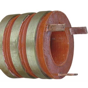 JZR2、JZR系列集电环