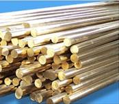 黄铜、锡青铜、镍白铜丝、棒