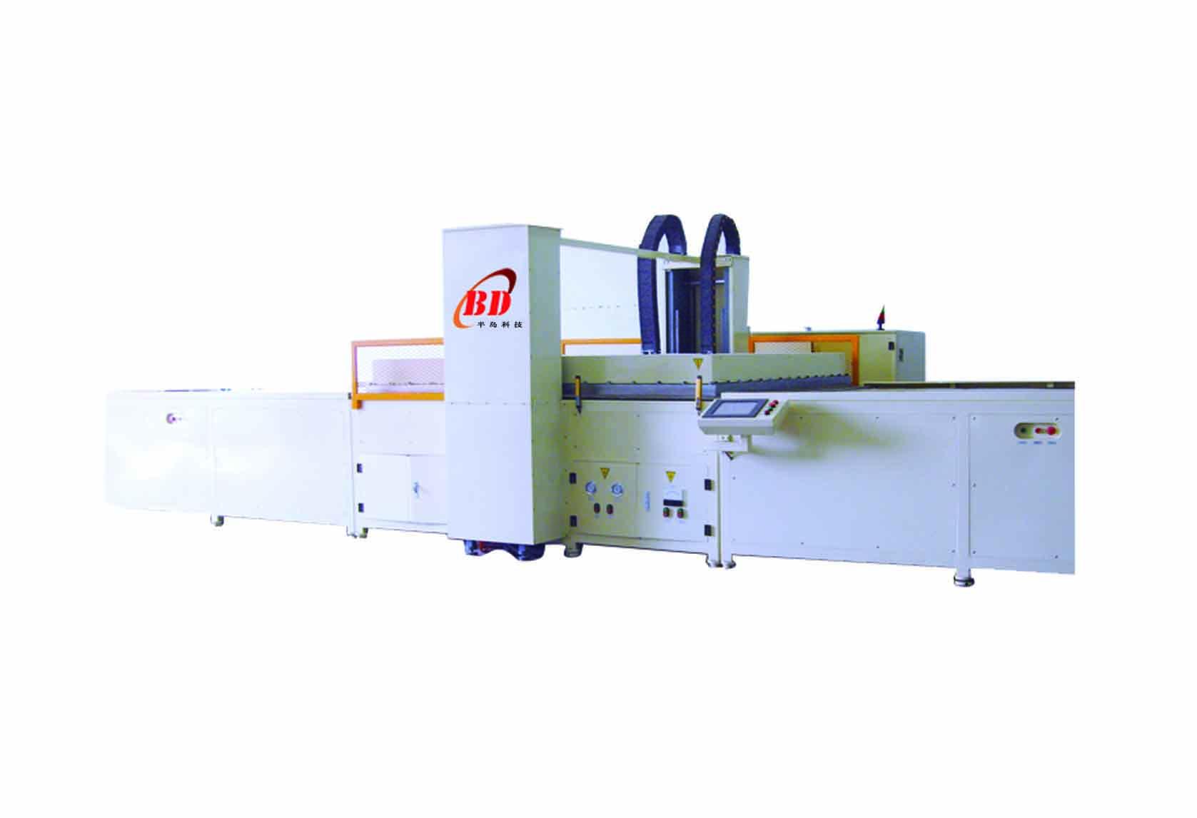 优质供应太阳能电池板设备BD-A1层压机