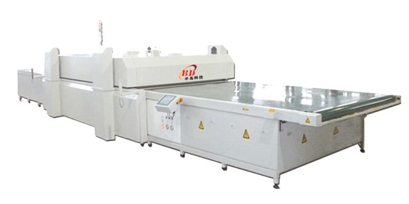优质供应光伏设备(BD-A2全自动层压机)
