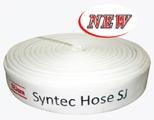 Sytec MTS五行专利水带