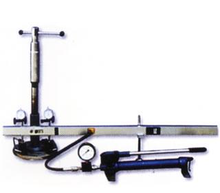 平板载荷测试仪