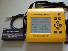 钢筋保护层测试仪