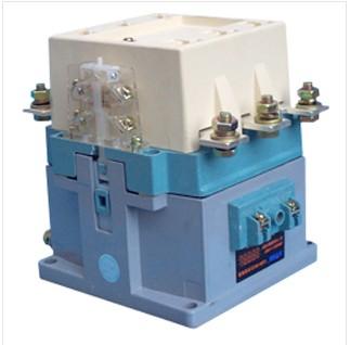 cj20-400交流接触器
