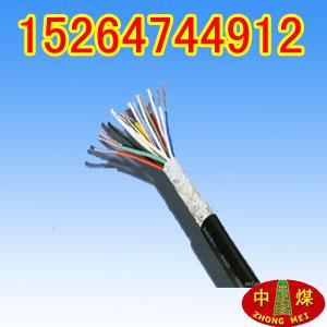 矿用控制电缆MKVVR MKVVR矿用控制软电缆