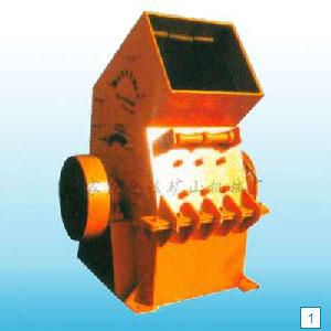 Pc900×800型锤碎机