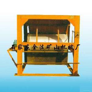 900×2000型磁辊