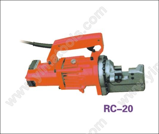 电动断线钳,充电钢筋切断机,手提式钢筋切断机RC-20