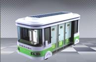 车载式环保厕所C01