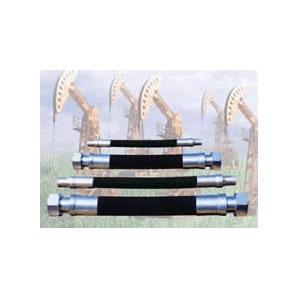 高压石油钻探胶管