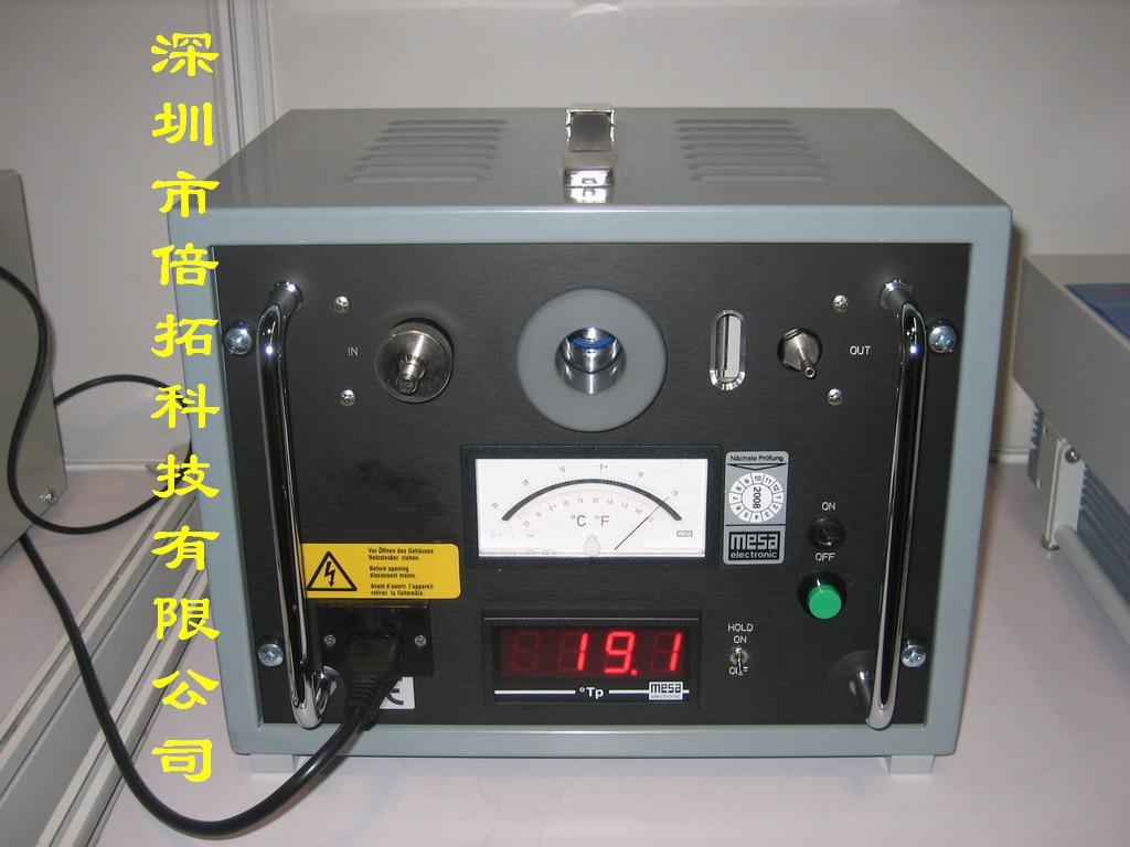 深圳倍拓代理德国MESA氧探头,氢探头,定碳仪,露点仪,碳控仪,气体分析仪