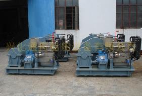 供应柴动液压锚机