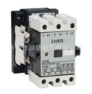 cjx1(3tf)-45/44 3tf交流接触器