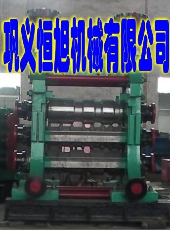 350-450轧钢机