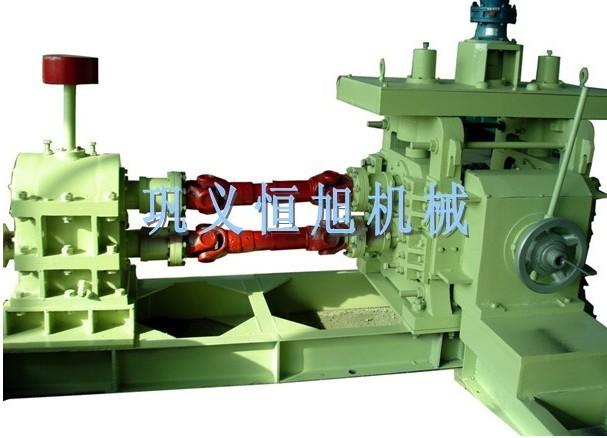 冷轧带助三级轧钢机