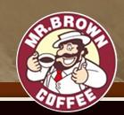 伯朗咖啡股份有限公司