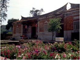 金门民俗文化村