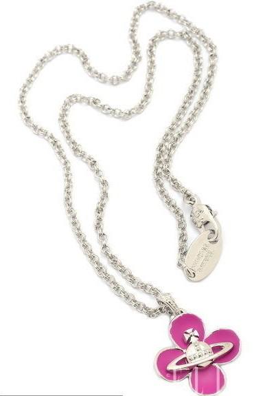 2012春夏珠宝的甜美与野性