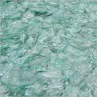 求购碎平板玻璃